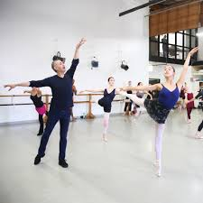 Adult ballet classes sacramento