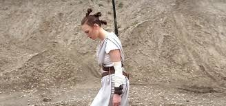fashion a star wars rey costume for