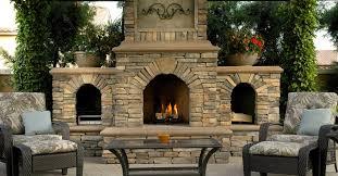 stone hearth outdoor fireplaces the green scene sworth ca