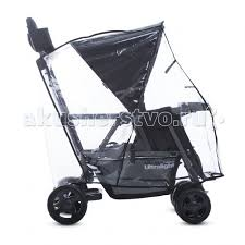 <b>Дождевик Joovy</b> для <b>коляски</b> Caboose Ultralight, Caboose Too ...