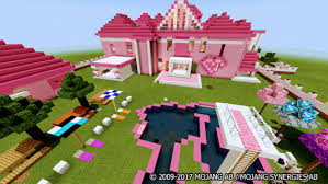 1,040 likes · 158 talking about this. The Pink House Map For Minecraft Latest Version Apk Androidappsapk Co