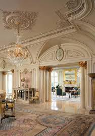 European Classical Interior Design European Neo Classical Style Ii Mansion Interior Elegant