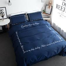 navy king size duvet covers navy blue king size duvet covers 100 cotton 60s sateen blanket
