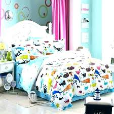 bedding sets kids duvet covers queen cartoon cotton ikea sheets bedrooms for san francisco