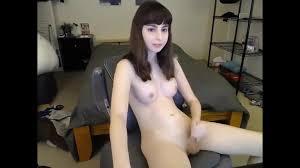 Cute trannies masturbating movies