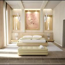 Modern Bedroom Painting Interior Interior Design Wall Painting Ideas Base Color Painting