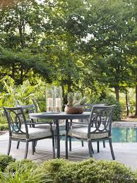 Lane Venture Raleigh Dining Arm Chair Leisure Living - Landscape lane outdoor furniture