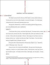 Resume CV Cover Letter  example of an essay introduction and