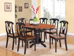 Black Kitchen Chairs Round Oak Kitchen Table Sets Best Kitchen Ideas 2017