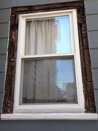 exterior house molding ideas. how to replace exterior window trim house molding ideas t