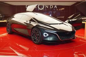 Aston Martin Lagonda Vision Concept Alle Infos Elektro Studie Autobild De
