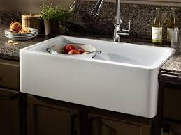 farmhouse sink with laminate countertops remarkable kitchens a sinks front or interior design 5