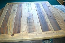 unfinished round wood table tops canada new pictures of pine top best home design ideas reclaimed unfinished square wood table tops round
