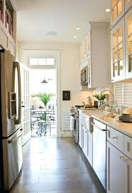 white galley kitchens. Galley Kitchen White View Full Size Design  Pictures Kitchens D