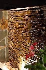 cascade wall wash effect diy kit