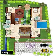 kerala house model plan images modern duplex plans garage in middle interior design u nizwa