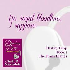Destiny Love Quotes Custom Destiny Drop Book Quotes Cindi Maciolek