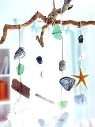 sea glass wind chime wind chimes crafts unleashed 1 sea glass wind chimes diy