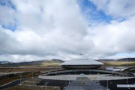 It was coined one of the natural wonders of the world because mankind witnessed its birth and rapidly growing formation. The Top 10 Highest Altitude Airports In The World