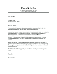 What Is The Best Way To Write A Cover Letter A Cover Letter