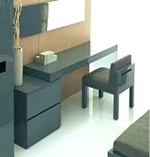 stylish office desk. Trendy Office Desks Contemporary Desk Stylish High End Modern Wondrous Large B