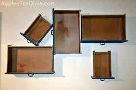 Dresser Drawer Shelves Dresser Drawer Shelves Apples For Olive