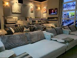 """Bria Celest on Twitter: """"This movie theater is cute tho. This showing room  is called the Paris Room… """""""