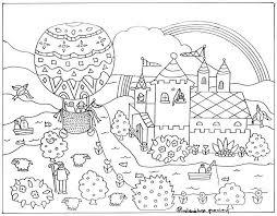 fairy tail coloring pages. Unique Fairy Super Sweet Fairy Tale Coloring Page Throughout Fairy Tail Coloring Pages G