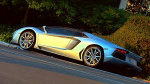 sports cars lamborghini 2014. Beautiful Cars 2014 Lamborghini Aventador What More Can We Say CNET On Cars  Episode  47 For Sports H