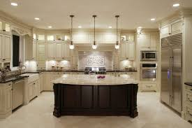 Small House Plans With Big Kitchens Open Floor Plan Large Kitchen