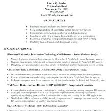 Resume Best Ideas Of Business Analyst Resume Tips And Resume Best ...