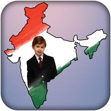 i love india photo frames 1 0