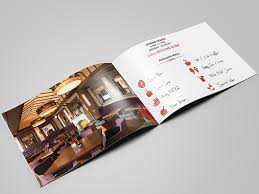 Restarunt Brochure Extraordinary Restaurant Menu 48 Pages By 🎨 ROCK Design 🎨 Dribbble