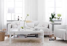 White Living Room White Living Room Ideas Homeideasblogcom