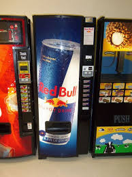 Red Bull Vending Machine Custom Slim Red Bull Vending Machine Attention Pinterest Vending Machine