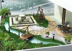 Small Picture Download Designing A Small Garden Ideas Solidaria Garden