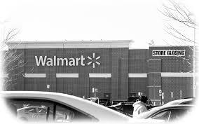 Walmart Store Closing Former Walmart 4342 Bedford Ohio