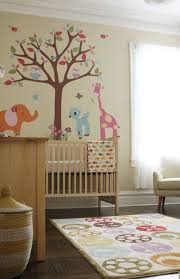 Decoration Room For Baby Girl Baby Nursery Attractive Image Of Girl Baby Nursery Room Decoration