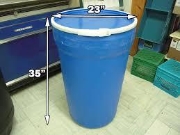 barrel size plastic and cardboard barrels in kingston ontario