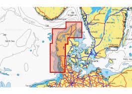 Buy Sea Charts Navionics Electronic Nautical Charts Small