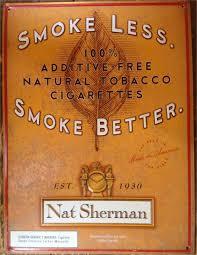 Nat Sherman Lights Untitled Document