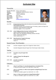 Striking Design Of Resume Format Pdf 3078 Resume Format Ideas
