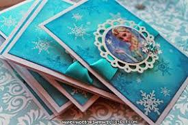 make your own frozen invitations how to make these elsa frozen diy party invitations with free