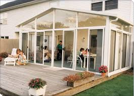 Better Living Patio Rooms