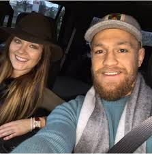 He competes in the featherweight and lightweight divisions in the ultimate fighting championship. Who Is Conor Mcgregor S Girlfriend All You Need To Know About Dee Devlin Ahead Of Donald Cerrone Fight Irish Mirror Online