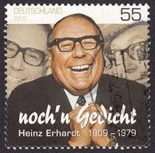Heinz Erhardt Die Besten Gedichte Geolino
