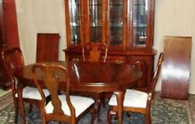 1920S Antique Dining Room Chairs Set Of 4 In Burlington Ontario Pertaining  To Antique Dining Room