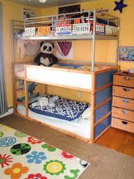 Triple Bunk Bed \u2013 Ikea (sorta) Hack   Bunk bed, Triple bunk beds ...