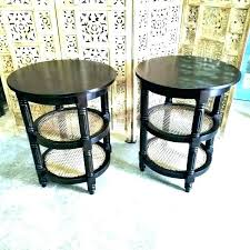 side table bookshelf bedside table bo side coffee round with shelf turn a into elegant coffee side table bookshelf