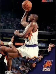 1996-97 NBA Hoops Basketball #125 Wesley Person | eBay